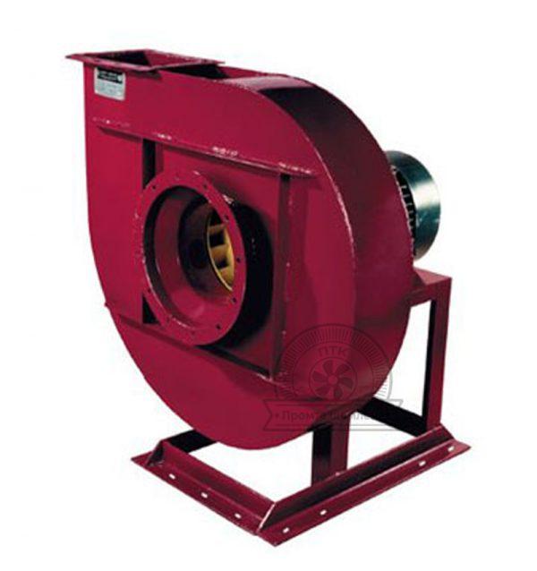 Вентилятор ВЦ 6-28 для вентиляции, кондиционирования отопления