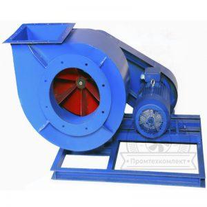Новый центробежный пылевой вентилятор ВЦП в Украине