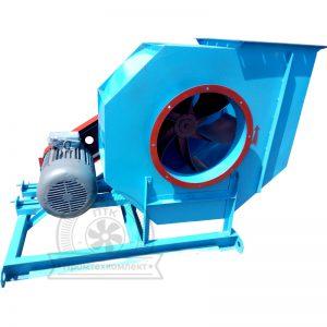 Вентилятор центробежный пылевой ВЦП 7-40 от производителя купить недорого по низкой цене