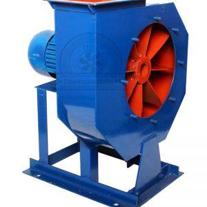 Радиальный пылевой вентилятор ВПР купить недорого изготовление низкая цена фото доставка Украина