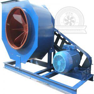 Промтехкомплект.Промышленный Центробежный пылевой вентилятор ВЦП