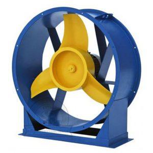 Вытяжной осевой вентилятор в Харькове купить недорого фото изготовление