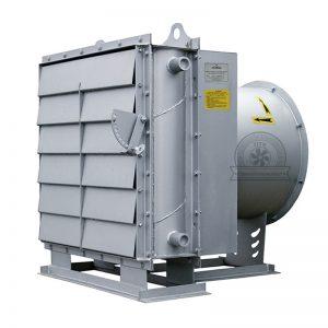 Отопительные агрегаты промышленного значения