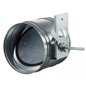 Дроссель клапаны для вентиляции изготовление недорого купить