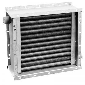 Калориферы для нагрева воздуха КПСКА Промтехкомплект