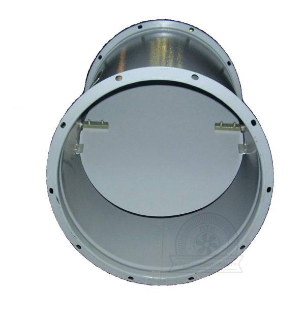 Воздушный клапан новый для крышного вентилятора купить недорого фото качество