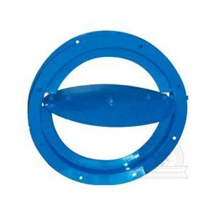 Промышленные обратные клапаны круглого и прямоугольного сечения
