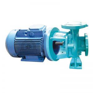Насосный агрегат консольный линейный новый купить недорого от производителя фото