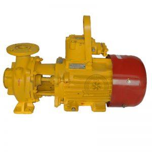 Насос КМ для водоснабжения и водоотведения