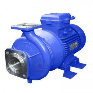 Промышленный консольный насос для перекачивания жидкости от производителя недорого