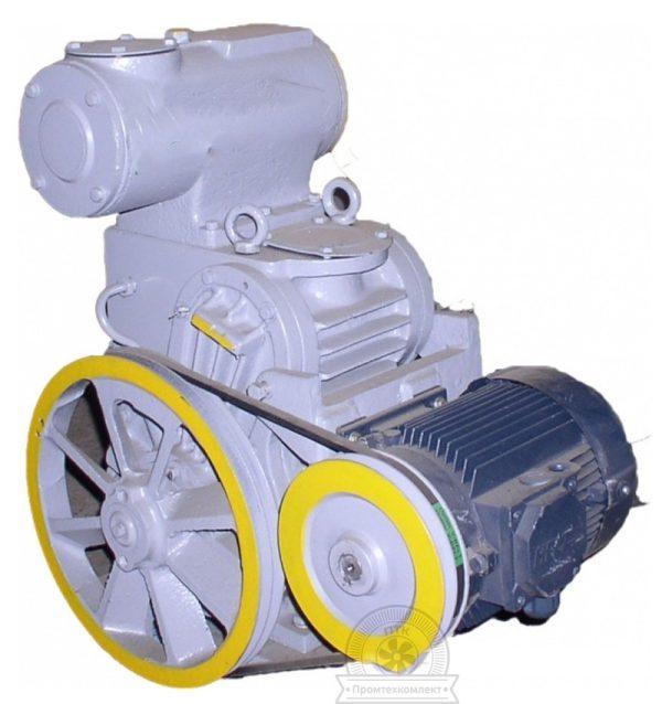 Вакуумный насос ВВН купить продажа недорого машиностроения и химической промышленности