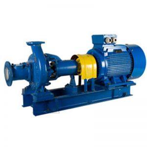Консольный насос промышленный тип К быстрая доставка качество от производителя фото недорого