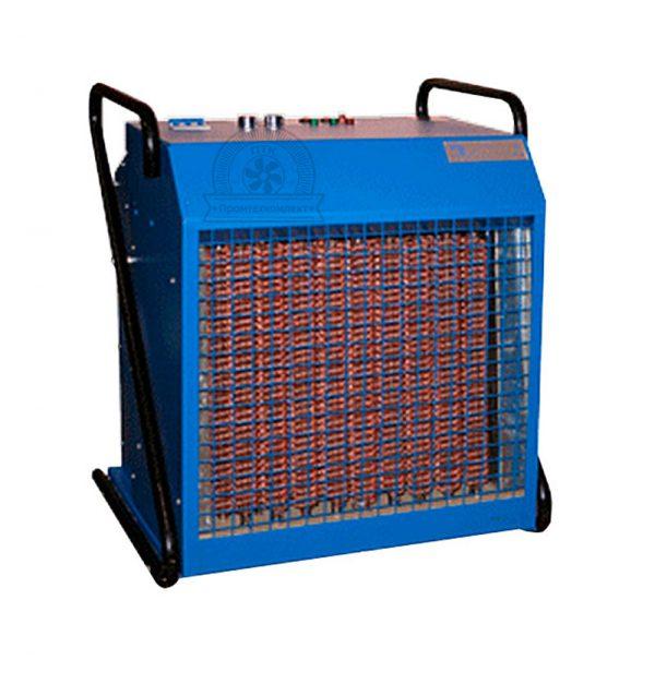 Промышленный электрический тепловентилятор АОВ