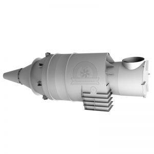 Взрывозащищенный циклон ЦП-2 Харьков купить низкая цена качество быстро фото доставка