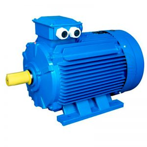 АИР электродвигатели алюминиевые или чугунные купить недорого качество фото