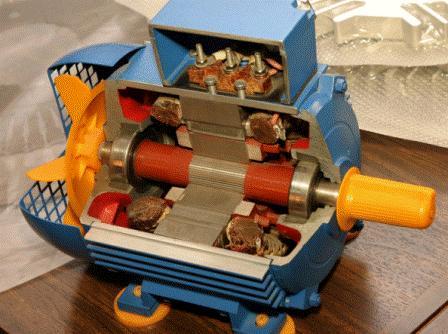 Электродвигатель АИР купить продажа новый доставка оборудование Украина
