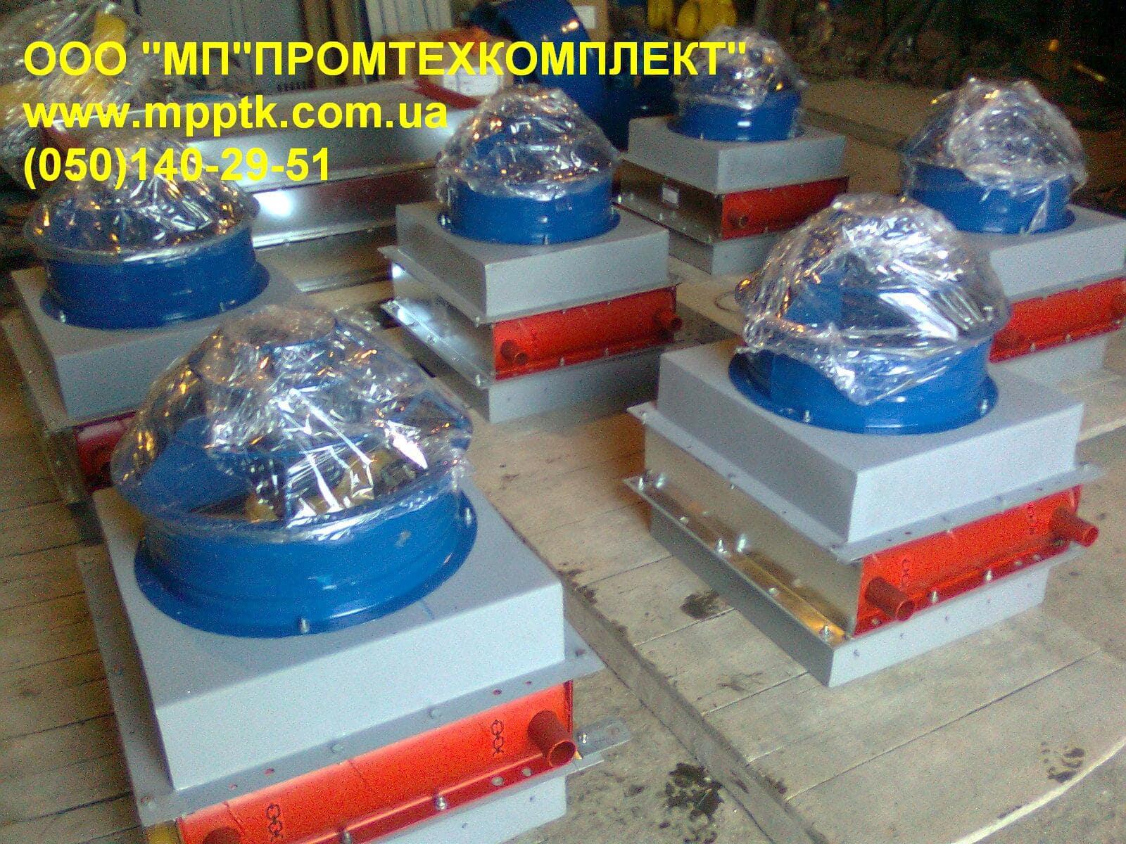 Отопительный агрегат низкая цена изготовление новый купить продажа Украина