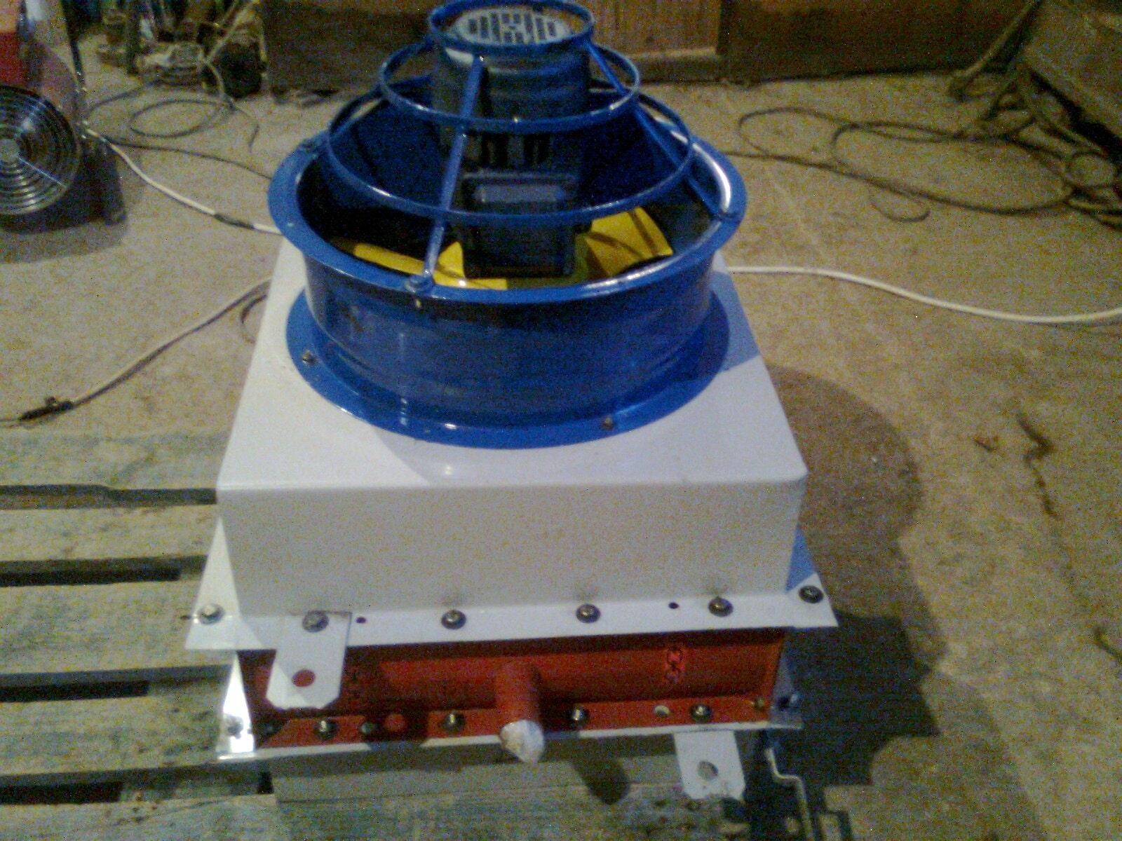 Отопительный агрегат доставка качество низкая цена производство