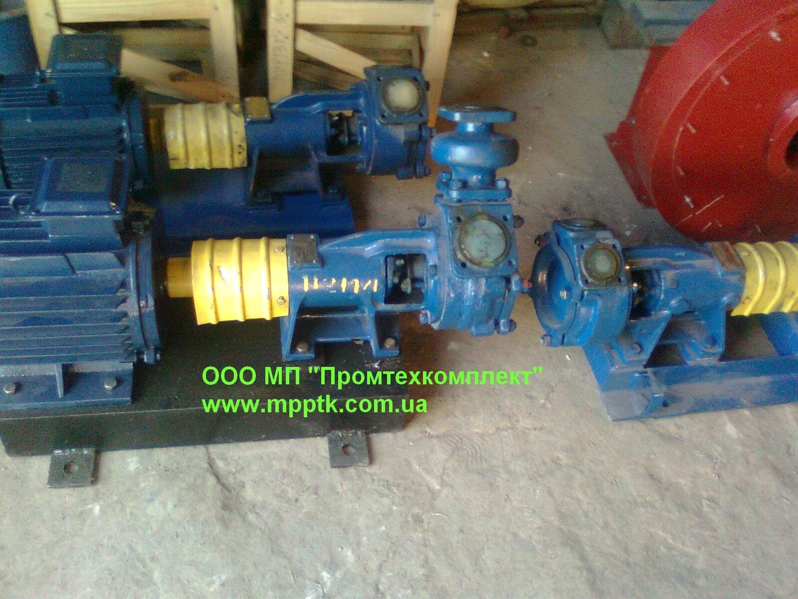 Насосы ВКС промышленный новый доставка купить изготовление Украина